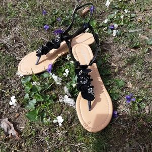 N.W.T. Forever Sandals